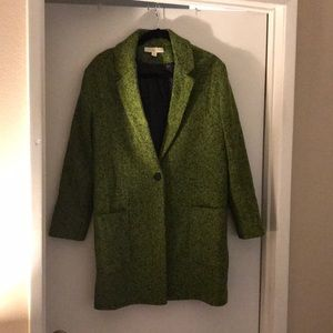 ModCloth Love Stitch Coat